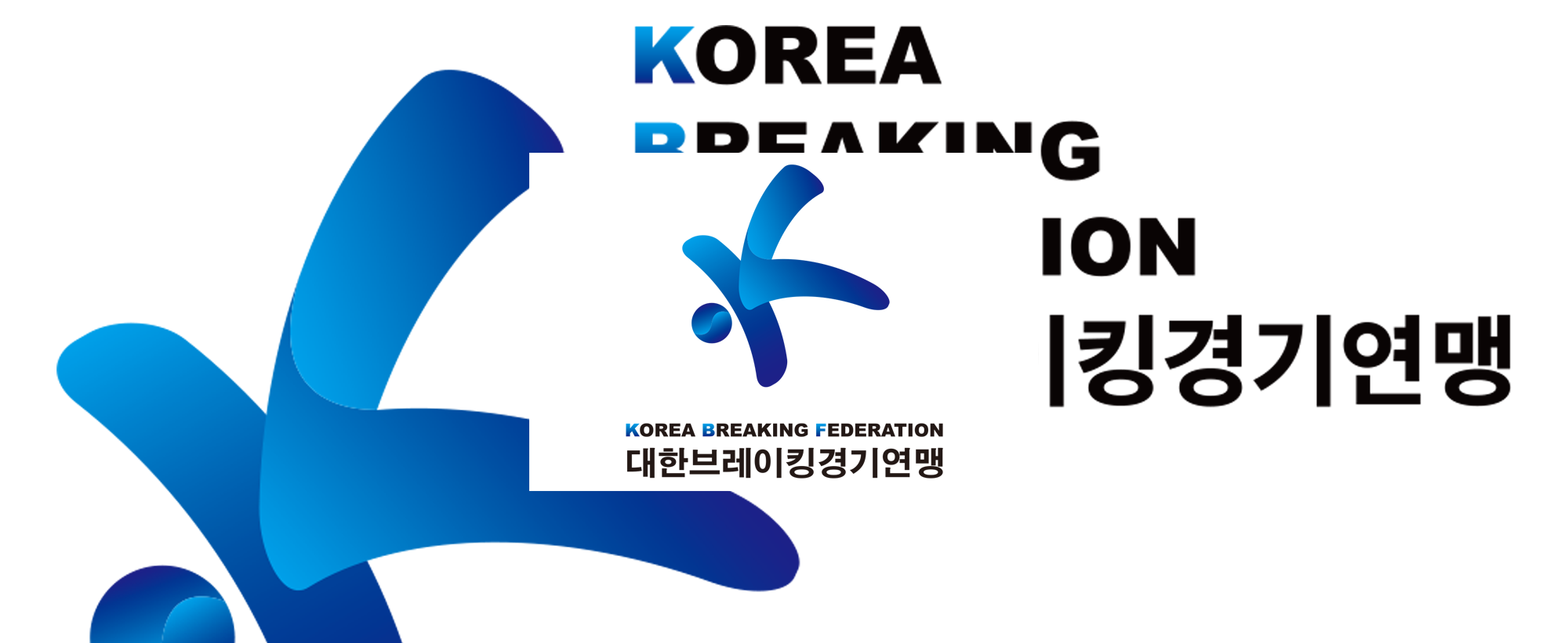 KOREA BREAKING FEDERATION